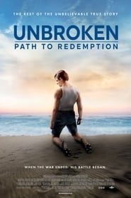 Unbroken: Path to Redemption 1080p Latino Por Mega