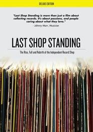 Last Shop Standing (2012)