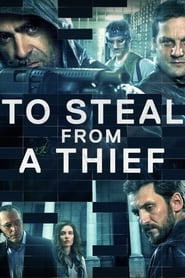 Poster To Steal from a Thief 2016