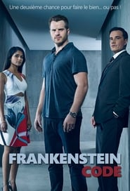 Frankenstein Code en streaming