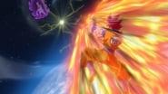 Goku, Surpass Super Saiyan God!