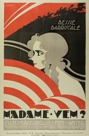 Madam Who 1918