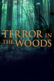 Poster Terror in the Woods 2017