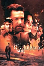 Poster The Gingerbread Man 1998