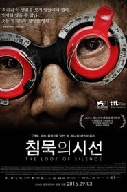 Poster The Look of Silence 2014