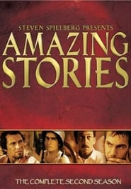 Amazing Stories streaming vf poster