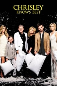 Seriencover von Chrisley Knows Best