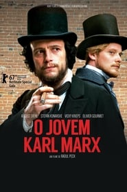 O Jovem Karl Marx – Legendado