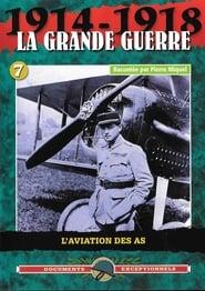 La grande guerre 1914-1918 l'aviation des AS