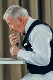 Image characters of 70 Year Old Waiter