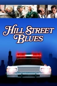 Hill Street Blues en streaming