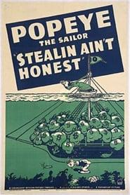 Stealin Ain't Honest 1940