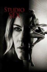 Poster Annika Bengtzon: Crime Reporter - Studio Sex 2012