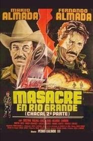 Masacre en Río Grande 1984