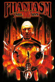 Phantasm IV - Oblivion movie