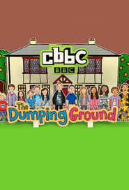 Poster The Dumping Ground 2017