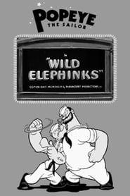 Wild Elephinks 1933