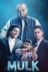 Mulk 2018 Hindi Movie WebRip