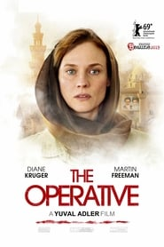 The Operative (2019) Full Movie Watch Online