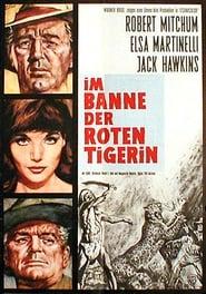 Im Banne der roten Tigerin
