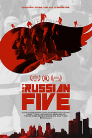 Poster for The Russian Five