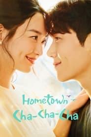 Hometown Cha-Cha-Cha (2021) poster