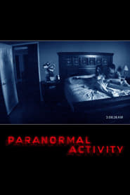 Paranormal Activity HD 2007