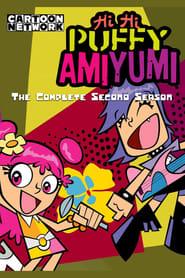 Hi Hi Puffy AmiYumi: Season 2