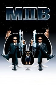 Men in Black II (2009)
