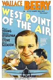Poster West Point of the Air 1935