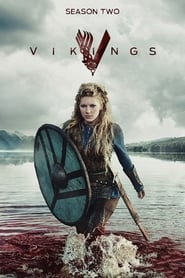 Vikings 2º Temporada (2014) Blu-Ray 720p Download Torrent Dublado