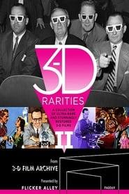 3-D Rarities: Volume II