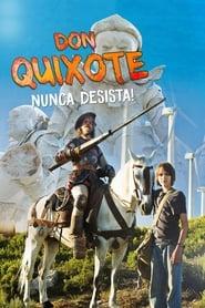 Don Quichotte ne rennonce jamais !