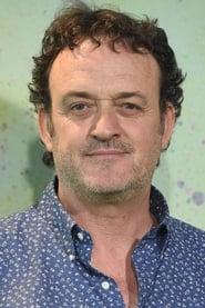 César Vea isSerrano