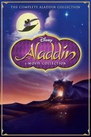 Aladdin e os 40 Ladrões Dublado Online