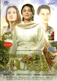 Bidadari-Bidadari Surga (2012) poster