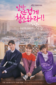 Nonton Drama Korea Clean With Passion For Now Subtitle Indonesia