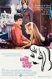 'The Killing of Sister George (1968)