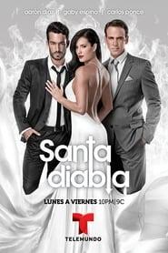 Santa Diabla 2013