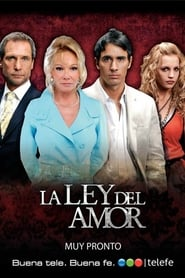 La ley del amor 2006
