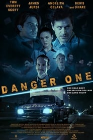 Danger One (2018) 720p WEB-DL 700MB Ganool