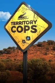 Territory Cops 2012
