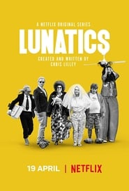 Lunatics: Season 1