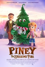 Piney: The Lonesome Pine (2019)