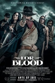 For Blood 2015