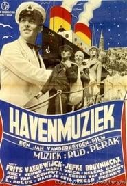 Havenmuziek 1937