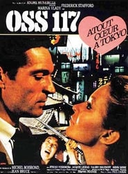 Atout coeur à Tokyo pour OSS 117 Watch and Download Free Movie in HD Streaming