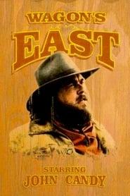 Regarder Wagons East!