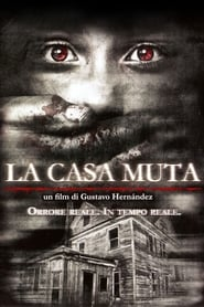 Poster The Silent House 2010