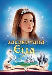 Začarovaná Ella